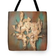 Tucson Nothing Tote Bag