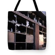 Tucumcari - Revisited Tote Bag