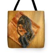 Tuesday - Tile Tote Bag