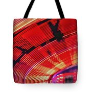 Tulare Fairgrounds Tote Bag