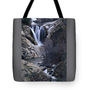 Tule River Tote Bag