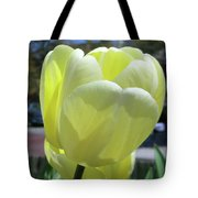 Tulip 0761 Tote Bag