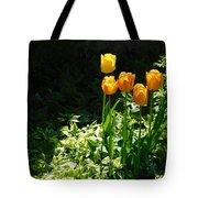 Tulip #1 Tote Bag