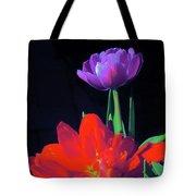 Tulip 15 Tote Bag
