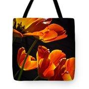 Tulip 38 Tote Bag