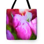 Tulip 58 Tote Bag
