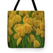 Tulip. Tote Bag