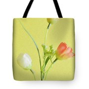 Tulip Family Tote Bag