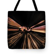 Tulip Impression. Tote Bag