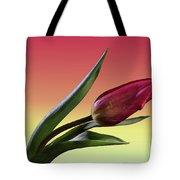 Tulip Love Tote Bag