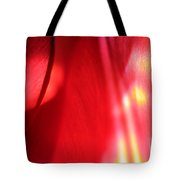 Tulip Mind Tote Bag