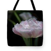 Tulip Mistique Tote Bag