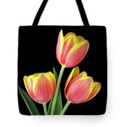 Tulip Passion Tote Bag