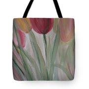 Tulip Series 3 Tote Bag