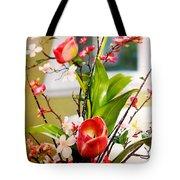 Tulip Series Tote Bag