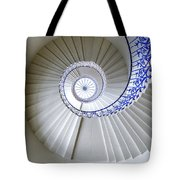 Tulip Staircase Tote Bag