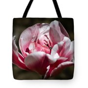 Tulip Surprise Tote Bag