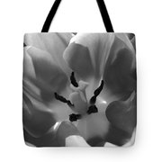 Tulip Tones Tote Bag