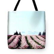 Tulip Town 10 Tote Bag