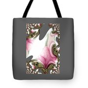 Tulip Tree Blossom By Earl's Photography Tote Bag