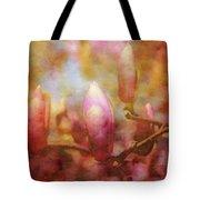 Tulip Tree Candelabra 8864 Idp_2 Tote Bag