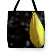 Tulip With Guest Tote Bag