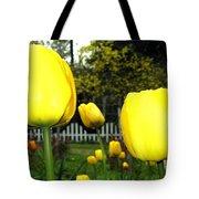 Tulipfest 8 Tote Bag