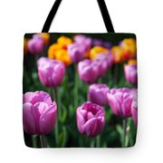Tulips 14 Tote Bag