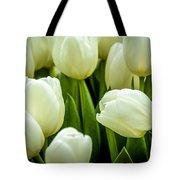 Tulips 4 Tote Bag