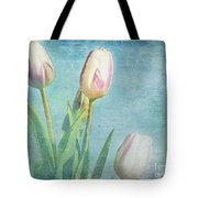 Tulips Day Tote Bag