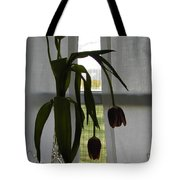 Tulips Tote Bag by Don Perino