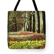 Tulips Everywhere 1 Tote Bag