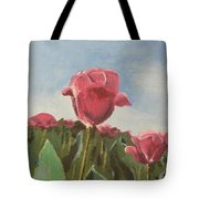 Tulips Festival Ottawa Tote Bag