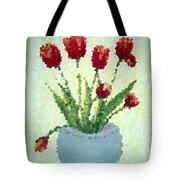 Tulips I  Tote Bag