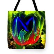Tulipshow Tote Bag