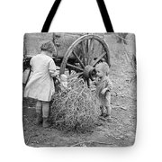 Tumbleweed Dolls Tote Bag