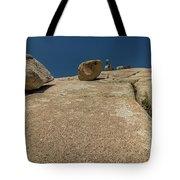 Tumbling Boulders Tote Bag