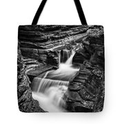 Tumbling Waters #2 Tote Bag