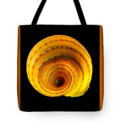 Tun Shell Tote Bag