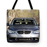 Tuned Tote Bag