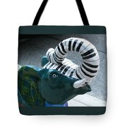 Tuneful Trunk Tote Bag