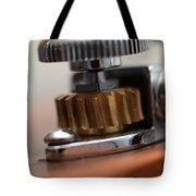 Tuning Machine Tote Bag