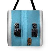 Tunisiandoor4 Tote Bag