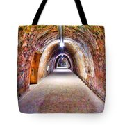 Tunnel Tote Bag