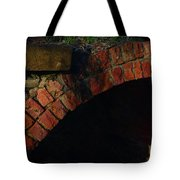 Tunnelling Tote Bag