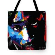Tupac Shakur Tote Bag