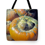 Turban Squash Tote Bag