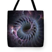 Turbination Tote Bag