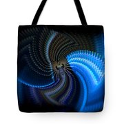 Turbine Dynamo Tote Bag
