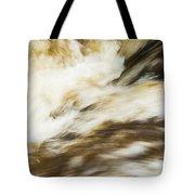 Turbulence Two Tote Bag